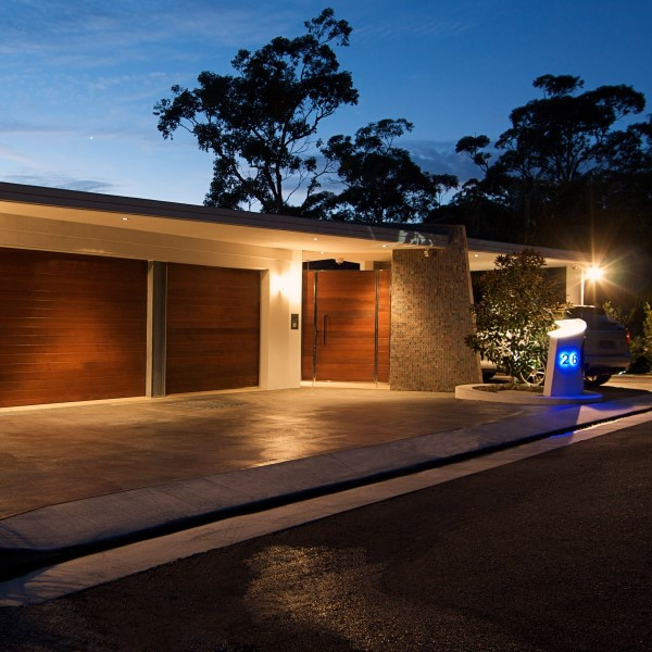 secure home design in Sutherland Shire