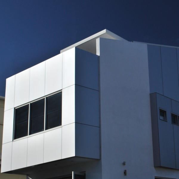 contemporary design at Cronulla Point